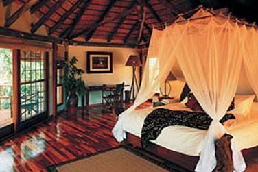 Ulusaba-room