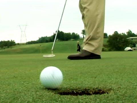 How To Eliminate the Confidence Killer That Affects All Golfers