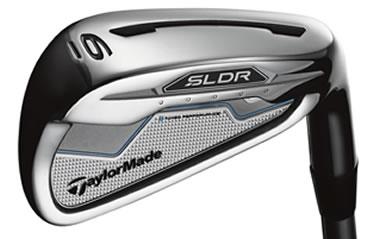 SLDR iron