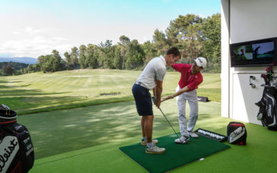 As in Life, So in Golf – Planning is Everything