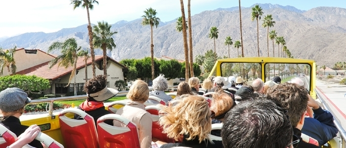 Welcome to the Desert – Download Your Free 2015 Guide to Palm Springs Golf Communities