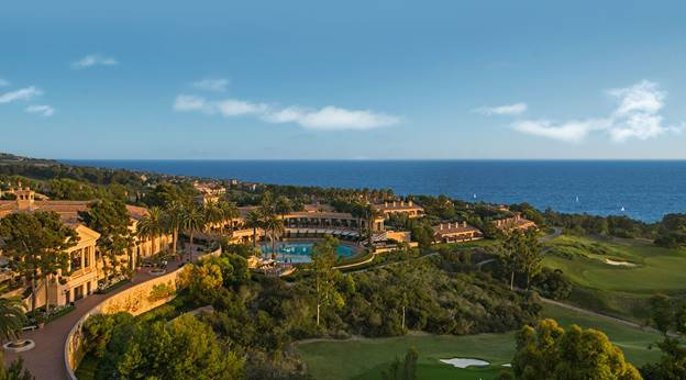 The Resort at Pelican Hill – When Five Stars Should Be Ten Stars!