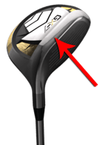 GX-7 Metal Golf Club