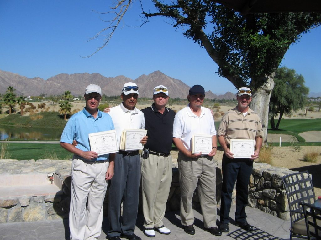 The Professional Golf Teachers Association of America Professional, Recognizable and Affordable
