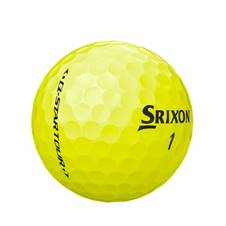 Q-STAR TOUR GOLF BALLS,Tour Yellow