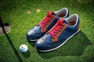 Duca Del Cosma Men's Golf Shoes